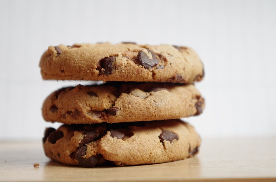 Want Cookies? Image